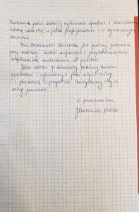 Justyna Stachowiak-Hołub