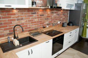 Ergonomia w kuchni cz. II – Jak zaprojektować funkcjonalną kuchnię zamkniętą